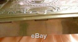1914 SUPER Antique ORIGINAL Princess Mary Christmas Tin Excellent Condition