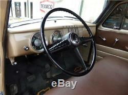1955 Chevrolet Other Pickups 5 Window