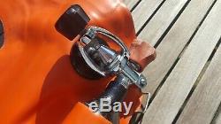 1960's Original type FENZY ABLJ, Scuba diving, excellent condition, Very Rare