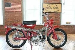 1966 Honda CT