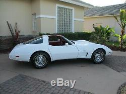 1978 Chevrolet Corvette CORVETTE