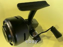 ABU 501 Vintage Closed-face Reel, Excellent Condition, Original Box & Wrench