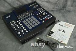 AKAI MPC4000 Music Production Center With Original Box in Excellent Condition