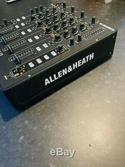 Allen & Heath Xone43 4+1 Mixer Excellent condition, just serviced+original box