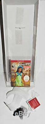 American Girl Doll Melody + Meet Outfit + Book Original Box Excellent Condition