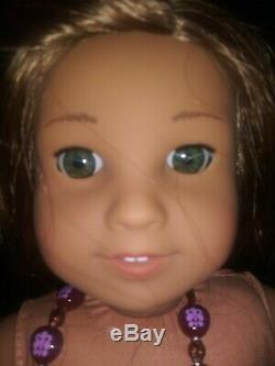 American girl doll KANANI EXCELLENT CONDITION ORIGINAL BOX