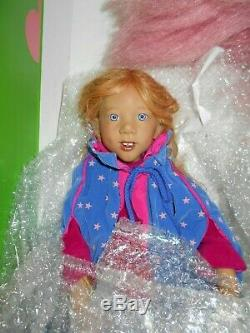 Annette Himstedt Pinki Pli 2001 Little Witch All OriginalsExcellent Condition
