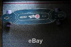 Apex 37 Longboard For Sale In Excellent Condition