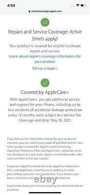 Apple iPhone XR 128GB White (Unlocked) Mint Condition Original Box