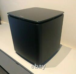 Bose Acoustimass 300 Excellent Condition Original Box Included