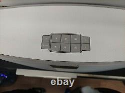 Bose Soundtouch 30 Wi-Fi Music System White Original! Excellent shape