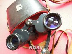 Collectors BPP II 8 X 30 Carl ZEISS Technology excellent OPTIC original SHAPE