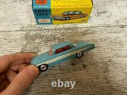 Corgi 235 Oldsmobile Super 88 Good Condition In Excellent Original Box
