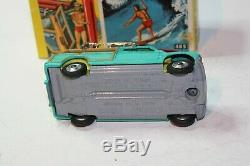 Corgi 485 Mini Countryman with Surfer, Excellent Condition in Good Original Box