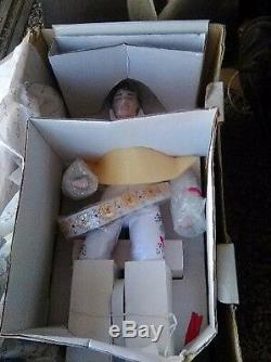 Elvis doll in the original box excellent condition