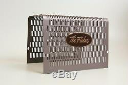 Fisher 80-AZ / 100-AZ Power Amplifier Original Tube Cage (EXCELLENT condition)