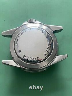Genuine Original Rolex 1665 Seadweller 1976 Excellent Condition