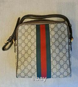 Gucci Ophidia Small Messenger Bag (excellent condition) with original box