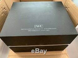 IWC Fliegeruhr UTC Pilot's Watch in excellent condition