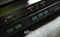 Kenwood L-02T FM Stereo Tuner in Excellent Condition with Original Box