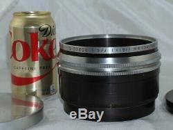 Kodak Portrait Lens 405mm 16 Inch f4.5 in Original Box Excellent Condition