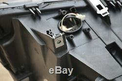 Like-New! 11-13 BMW F10 5-Series Left Driver Adaptive Xenon HID Headlight OEM