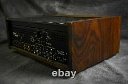Luxman SQ38FD Stereo Integrated Amplifier in Excellent Condition Original Box