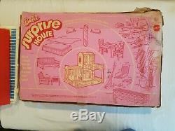 Mattel 1970-72 Barbie Surprise House RARE No. 4282 Excellent Condition