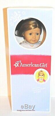 My American Girl Doll Just Like You Carmel Hair Original Box Excellent Condition