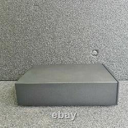 Naim Unitiserve 2TB Music Server Excellent Condition Original Packaging