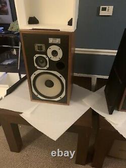 Near Mint Pioneer Hpm 100, 100 Watt Version, Original Boxes, Excellent Condition