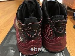 Nike Lebron 7 VII xmas Christmas Size 10.5 WORN 1x Excellent Condition ORIGINAL