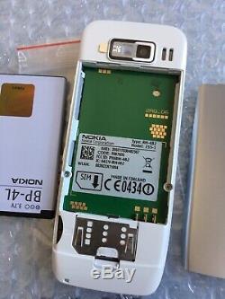 Nokia E55 Original Finland Excellent Conditions Like New! Come nuovo! (No China)