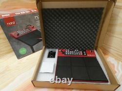 Nord Drum 3P drum machine with original box excellent condition