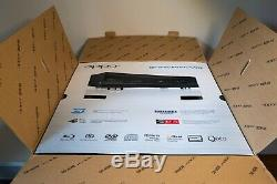 OPPO BDP-95 Universal Player Excellent Condition withOriginal Box & Accessories