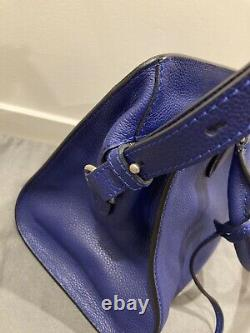 ORIGINAL ALEXANDER MCQUEEN Skull padlock bag. Excellent Condition. As New