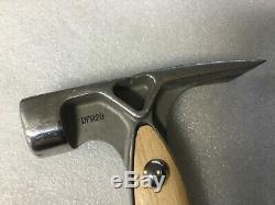 ORIGINAL Douglas DFR-20Framing Hammer USED EXCELLENT CONDITION