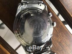 Orient King Diver Inner Rotating Bezel Excellent Condition Original From 1970s