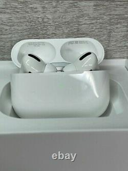 Original Apple AirPods Pro 100% Authentic. Used- Excellent Condition