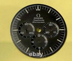 Original OMEGA Speedmaster Professional Black Dial, Excellent Condition