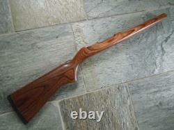 Original RUGER Target wood stock for Model 10/22 excellent SHAPE