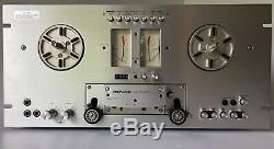 PIONEER RT-707 Reel To Reel in original box BEST ON EBAY EXCELLENT CONDITION
