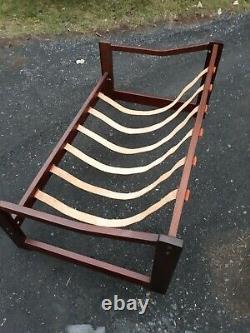 Percival Lafer, Brazil, leather sofa, excellent original condition