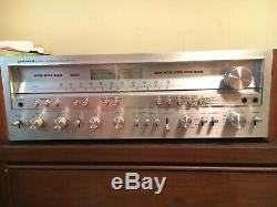 Pioneer SX-1250 All Original Excellent Condition