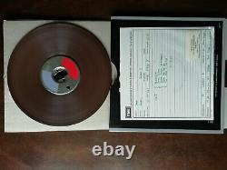Queen-queen Ii- Uk Emi Master Tape- Rare Excellent Condition