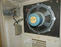 RCA LC-1A/MI-11411A In Original MI-11401 RCA Cabinet Excellent Working Condition