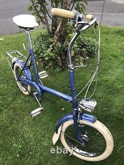 Raleigh rsw mk2 bicycle excellent original vintage condition