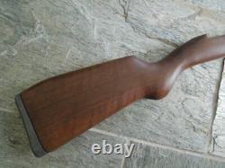 Rare Original HECKLER & KOCH wood stock for Model SL6 excellent SHAPE