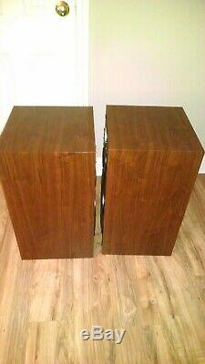 Rare Pioneer HPM 900 Speakers all original in excellent condition for age