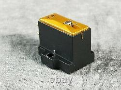 SAEC C1 Moving Coil Stereo Cartridge With Original Box In Excellent Condition